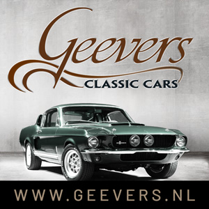 Geevers Classic Cars